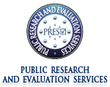 Public Research and Evaluation Services